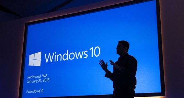 BEWARE of the Windows 10 Upgrade!